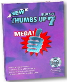 thumbs up blue 65k1