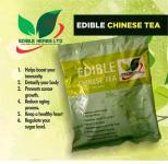 Edible chinese tea, edible herbs ltd