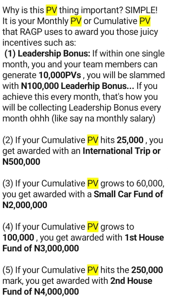 recharge and get paid PV